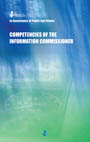 Competencies of the Information commissioner