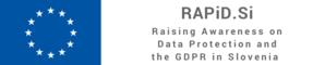 Logotip projekta RAPiD.Si