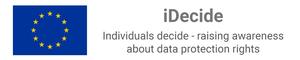Logotip projekta iDecide